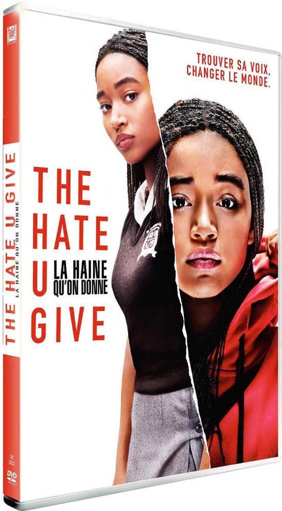The Hate U Give - La haine qu'on donne |