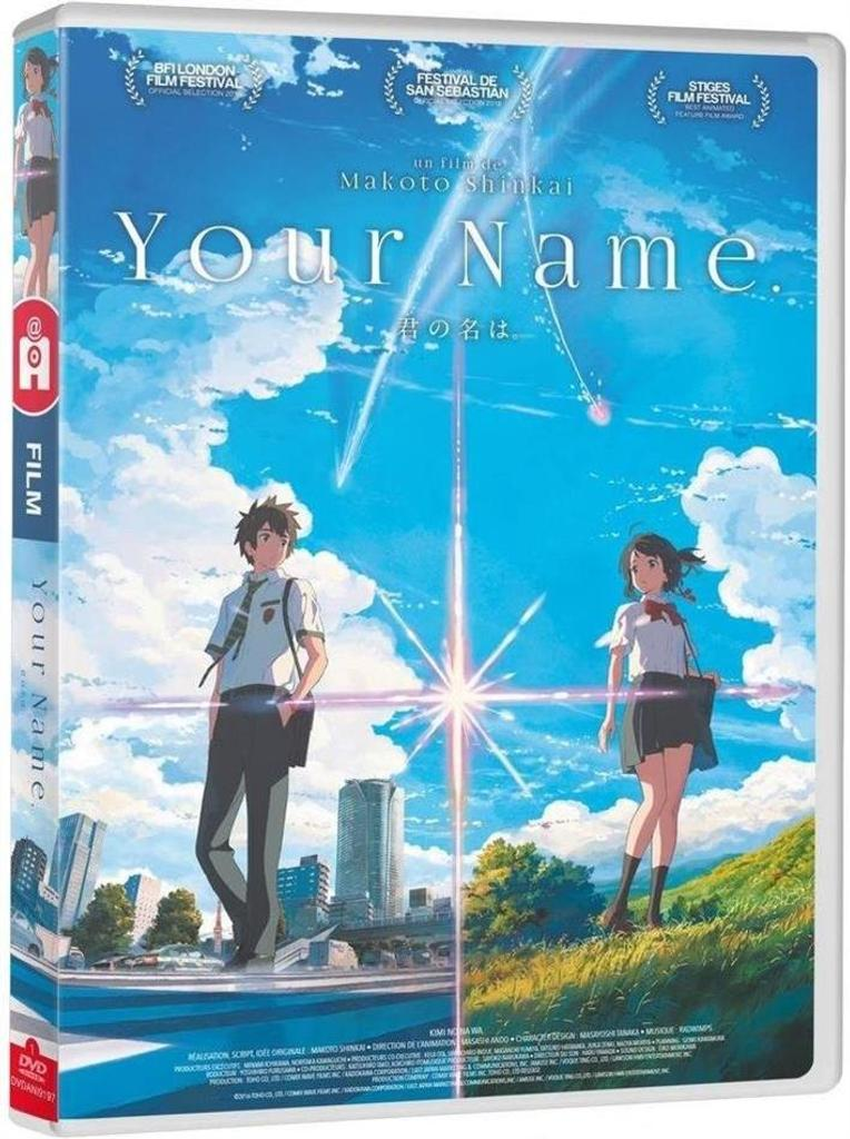 Your Name |