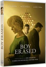Boy erased | Edgerton, Joël. Metteur en scène ou réalisateur