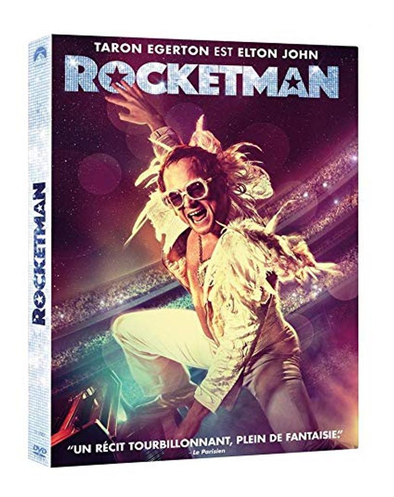 Rocketman |