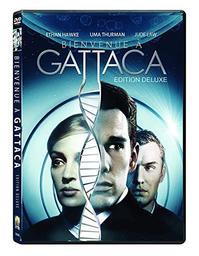 Bienvenue à Gattaca   Niccol, Andrew. Metteur en scène ou réalisateur