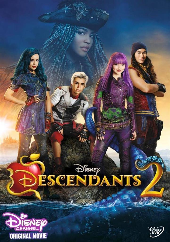 Descendants 2 |
