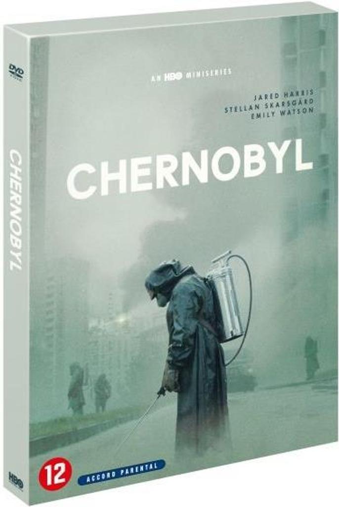 Chernobyl : HBO mini-série (5 épisodes) | Renck, Johan. Metteur en scène ou réalisateur