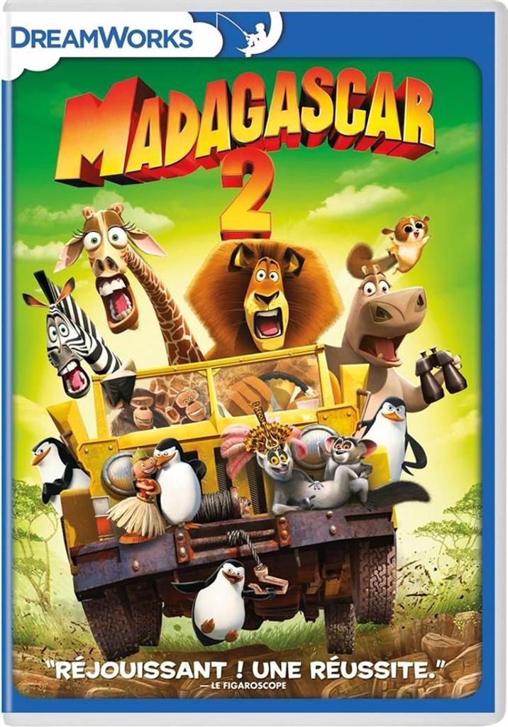 Madagascar 2 |