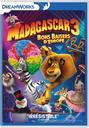 Madagascar 3 : Bons baisers d'Europe | McGrath, Tom. Metteur en scène ou réalisateur