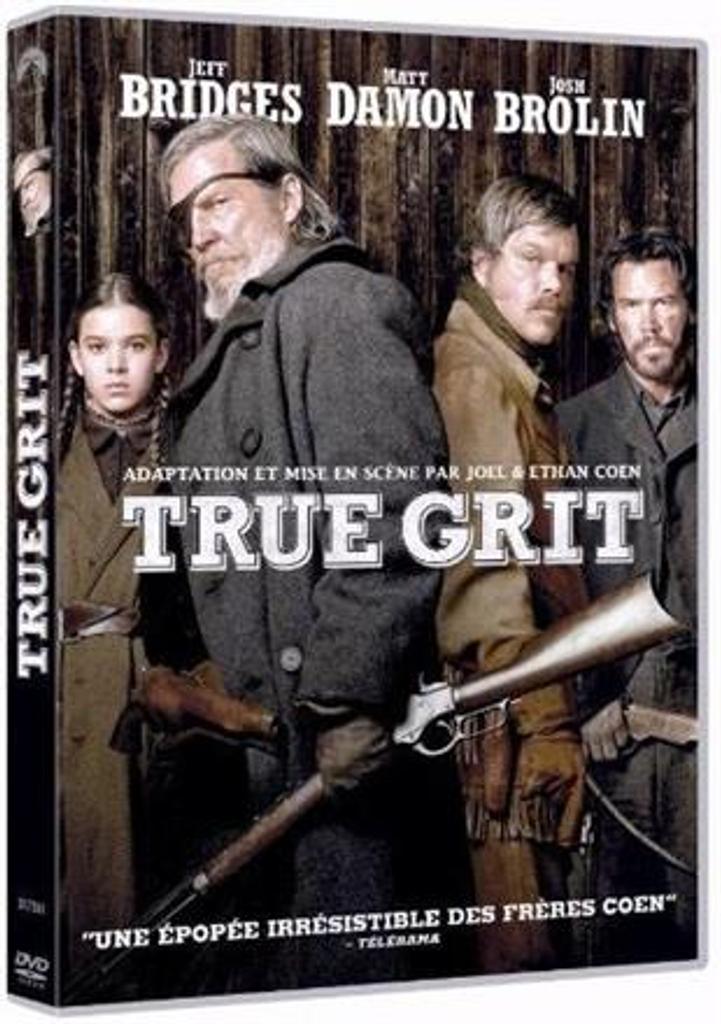 True Grit |
