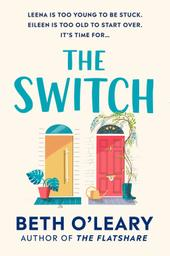 The Switch | O'Leary, Beth. Auteur